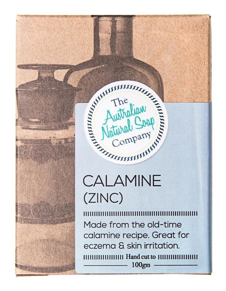 Calamine (Zinc) Soap image 1