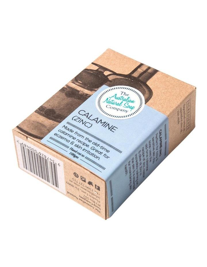 Calamine (Zinc) Soap image 2