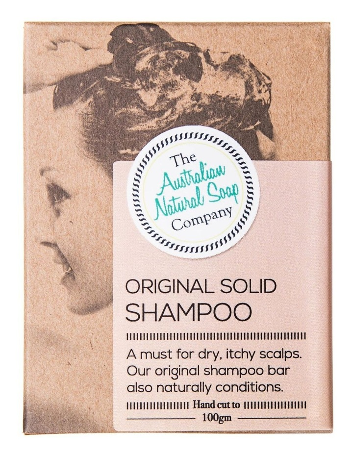The Australian Natural Soap Company image 1