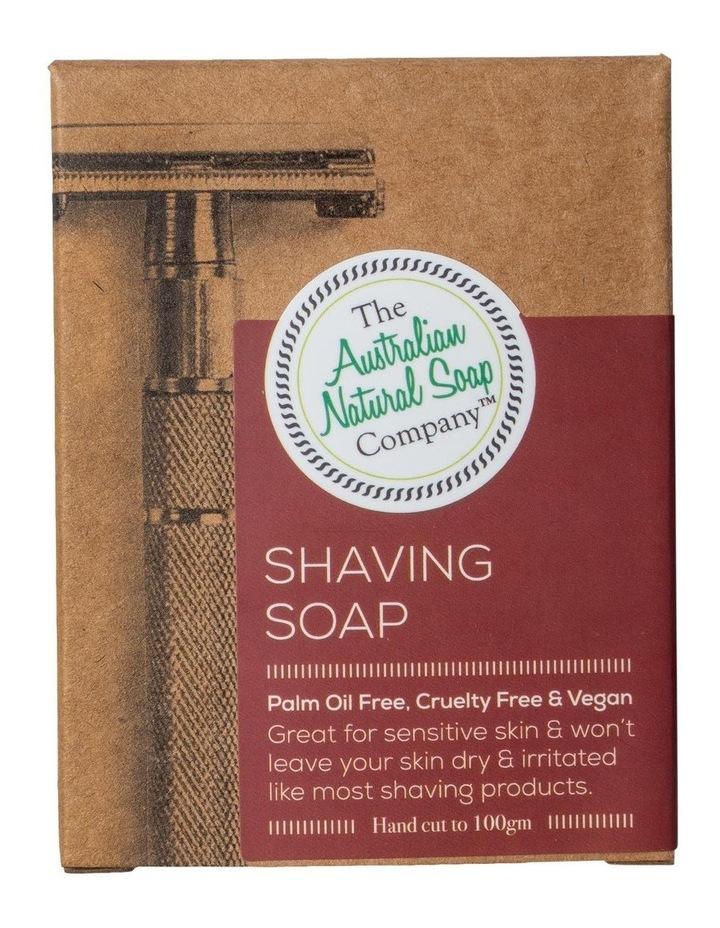 Shaving Soap image 1