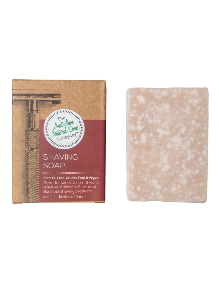 Shaving Soap image 3