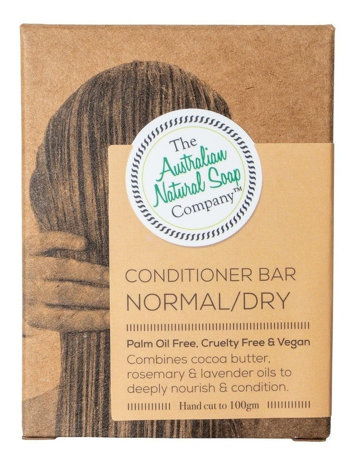 Conditioner Bar Normal/Dry image 1