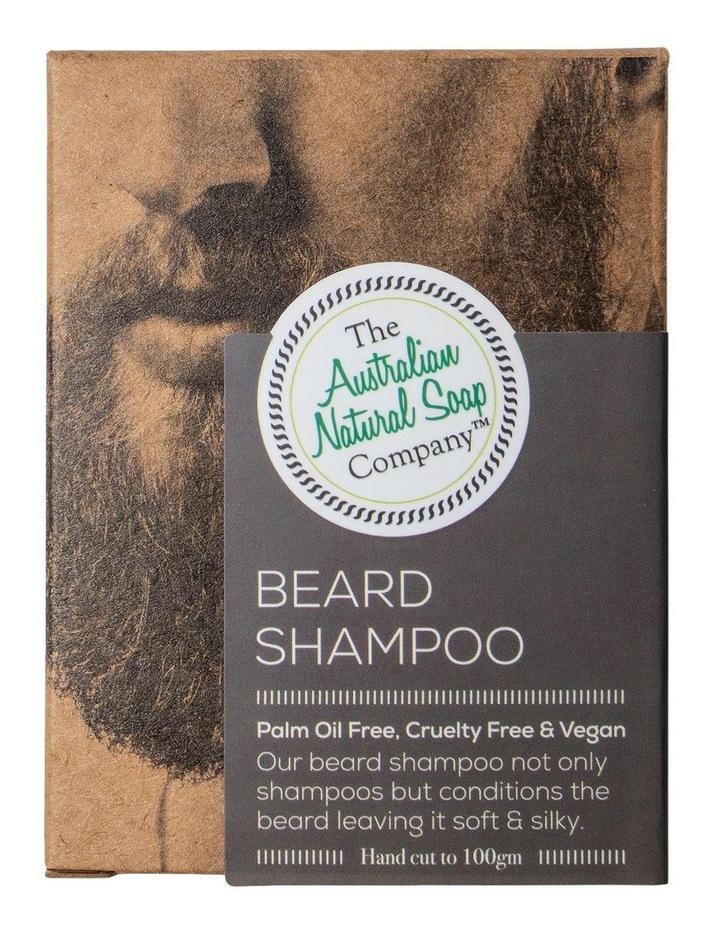Beard Shampoo image 1
