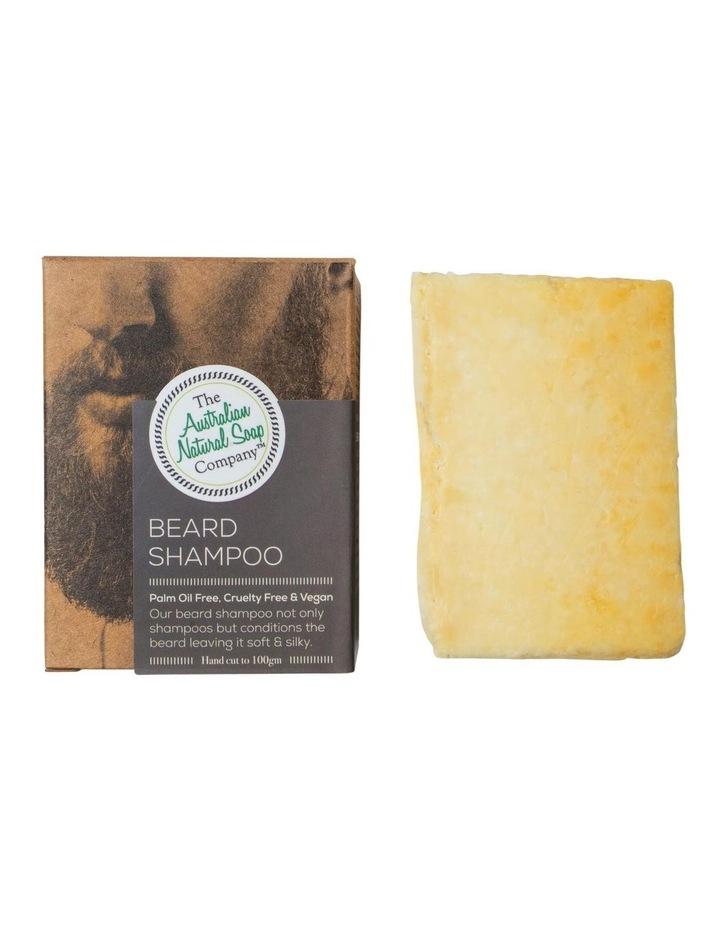 Beard Shampoo image 3