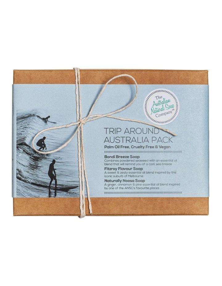 The Australian Natural Soap Company image 1