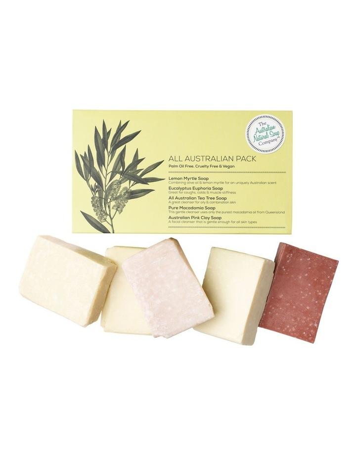 All Australian Soap Gift Pack image 2
