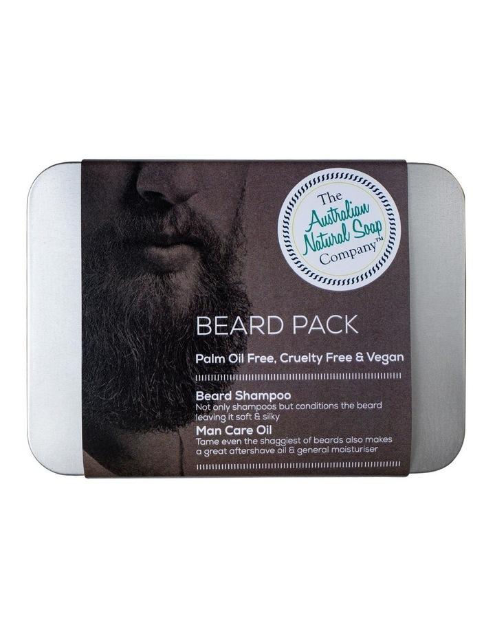 Beard Gift Pack image 1