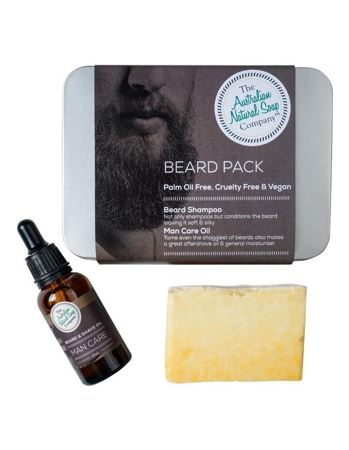Beard Gift Pack image 2