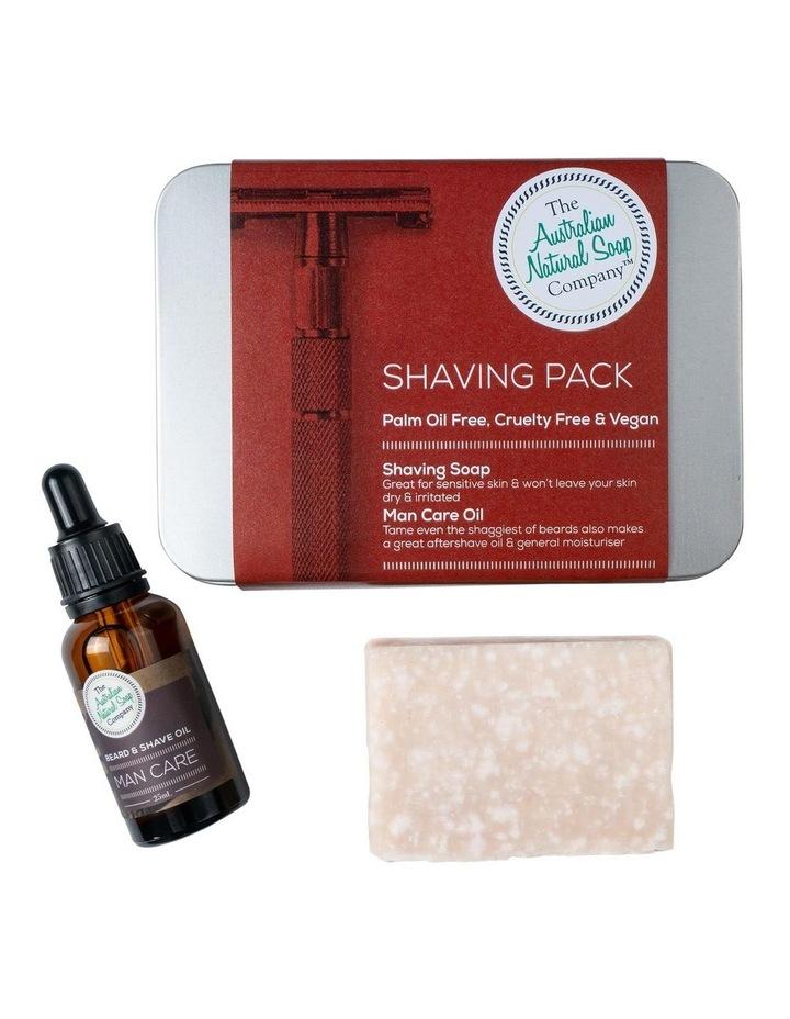 Shaving Gift Pack image 1