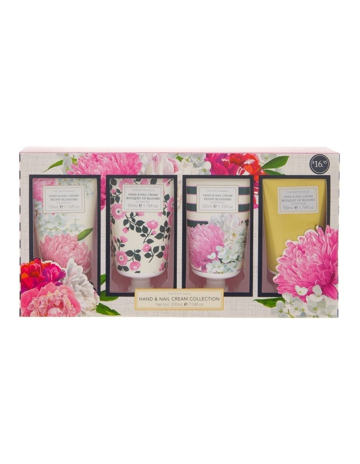 The Bath Haus Bouquet of Blooms Hand Cream Collection image 1