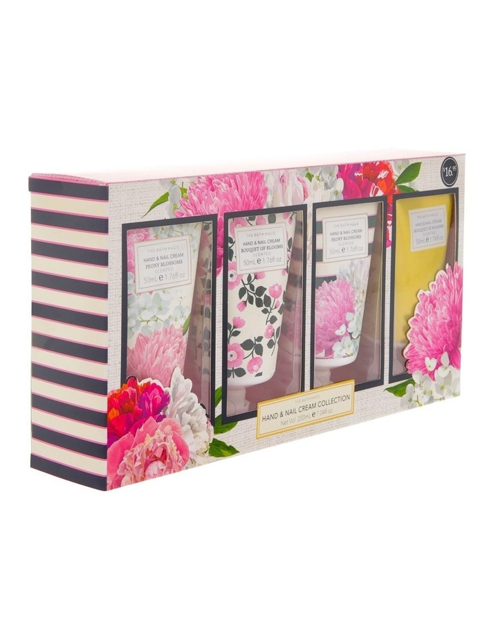 The Bath Haus Bouquet of Blooms Hand Cream Collection image 2