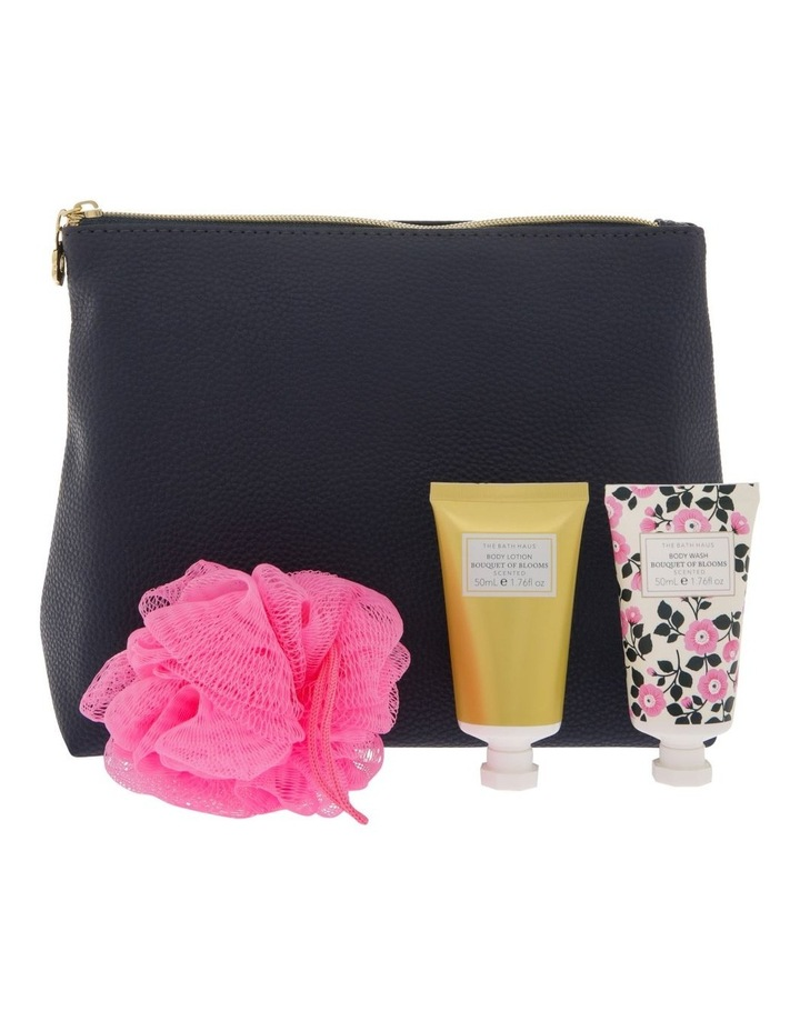 The Bath Haus Bouquet of Blooms Pampering Gift Bag image 3