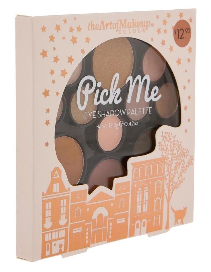The Art of Makeup Pick Me Eyeshadow Palette image 2