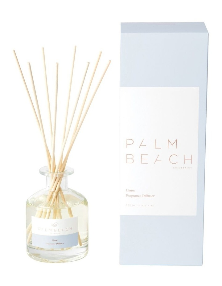 Linen Fragrance Diffuser image 1