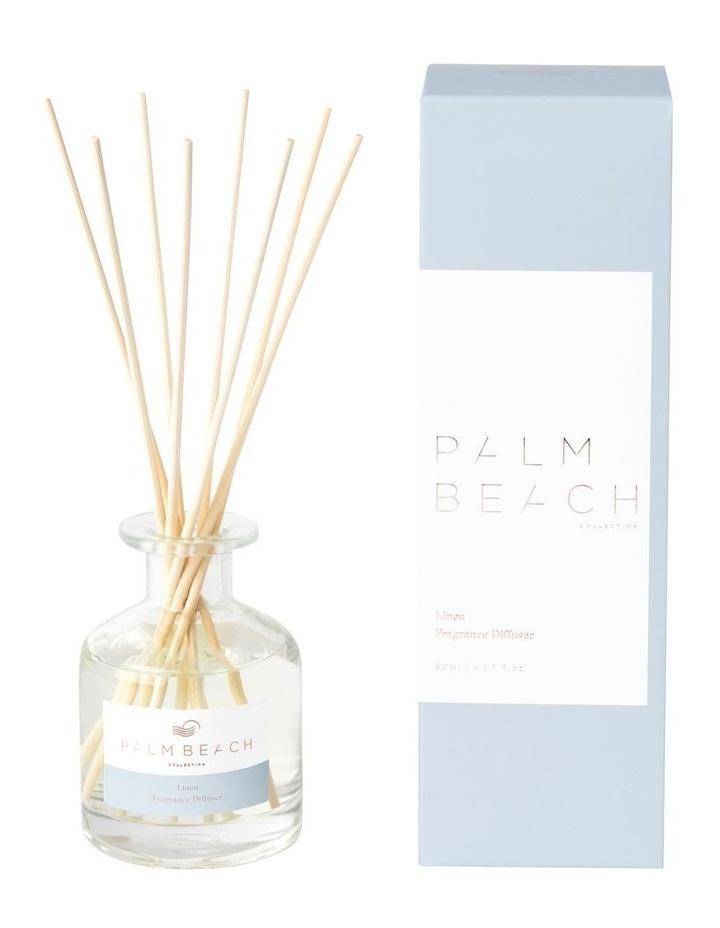 Linen Mini Fragrance Diffuser image 1
