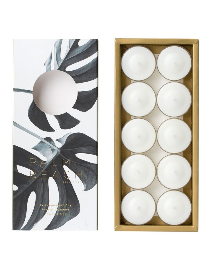 Tea Light Candle Pack image 1