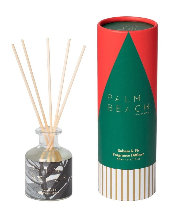 Balsam & Fir Mini Fragrance Diffuser image 1