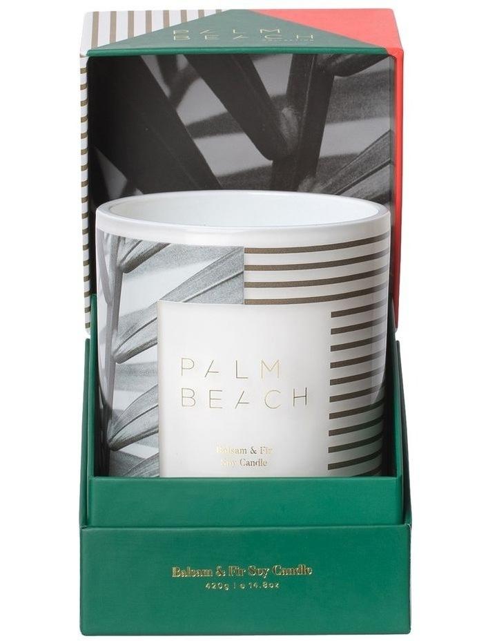 Balsam & Fir Standard Candle image 2