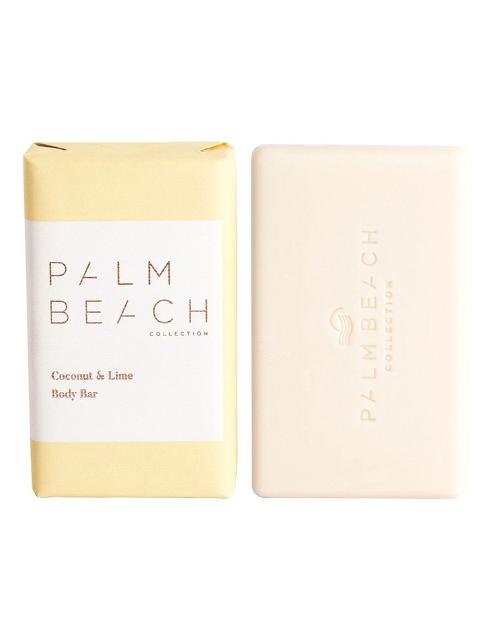 Coconut & Lime Body Bar image 1