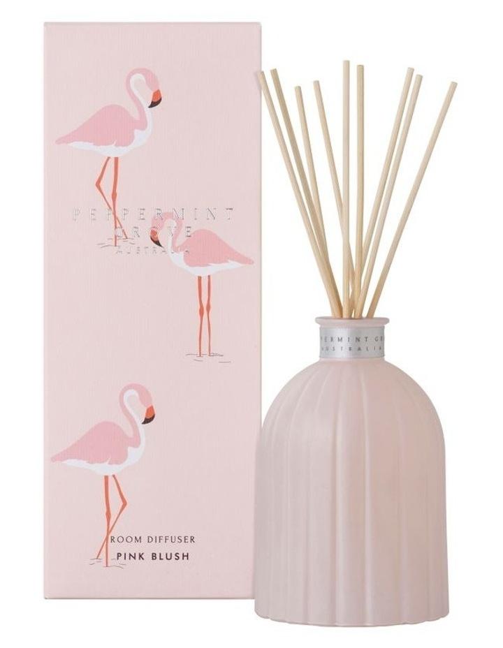 Pink Blush Large Diffuser 350ml image 1