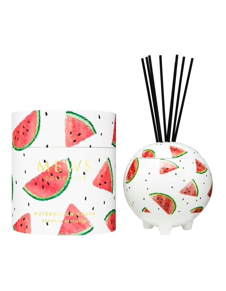Watermelon Crush Large Scented Diffuser 350ml image 1
