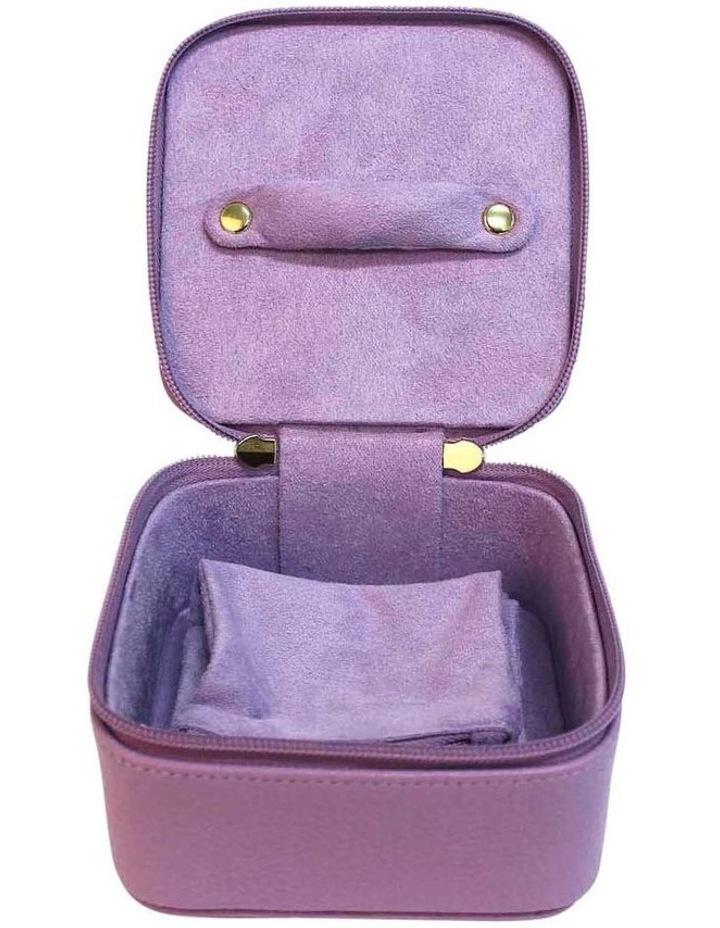 POP Jewellery Cube Lilac image 2