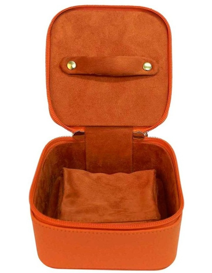 POP Jewellery Cube Orange image 2