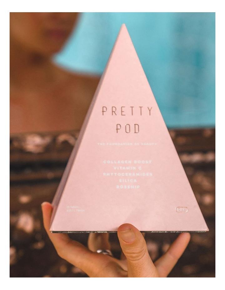 Pretty Pod Pills 60 Tablets image 4