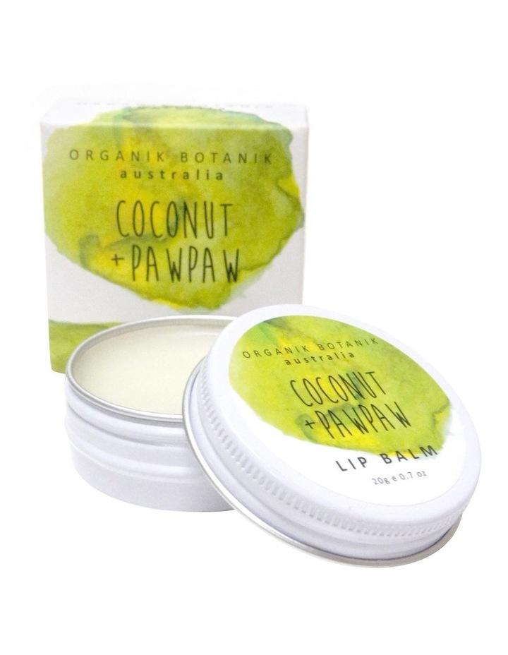 Splotch Lip Balm Coconut & Pawpaw 20g image 4