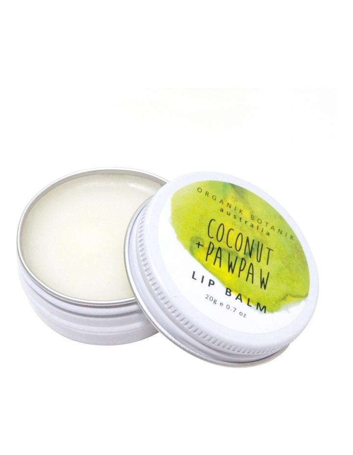 Splotch Lip Balm Coconut & Pawpaw 20g image 5
