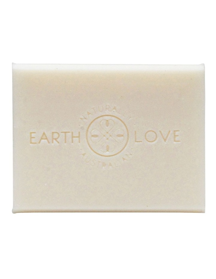 Earth Love 80g Hydrating Shampoo Bar - Coconut & Honey image 4