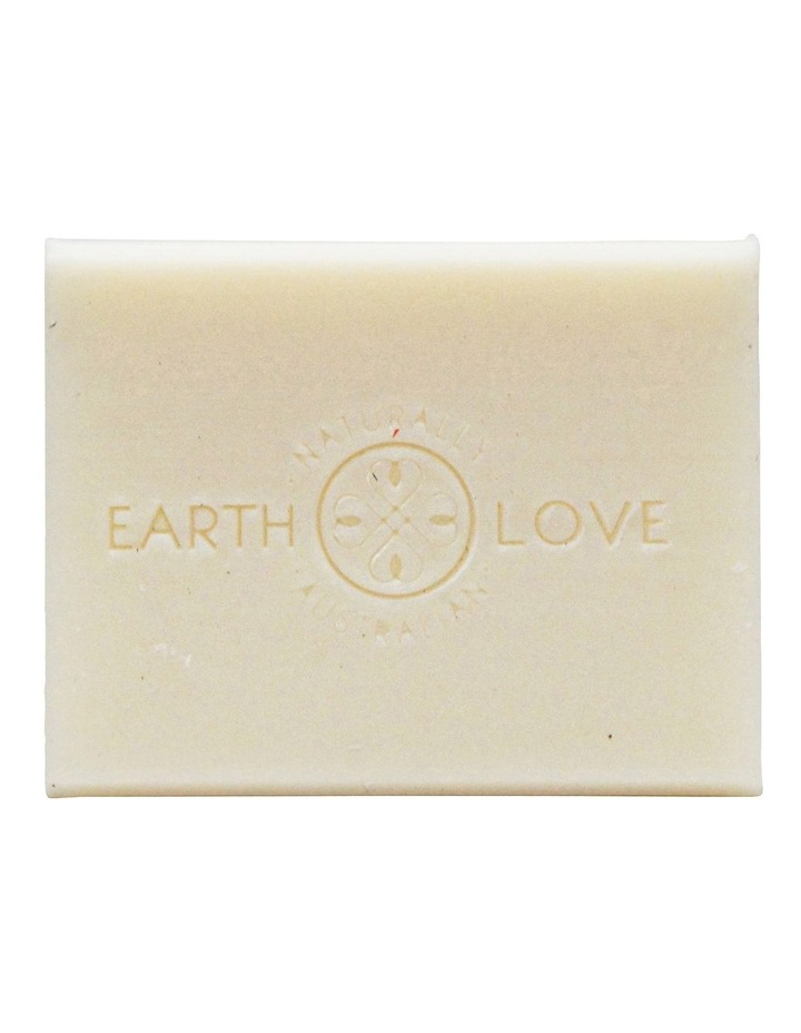 Earth Love 80g Restoring Shampoo Bar - Argan & Marula image 4