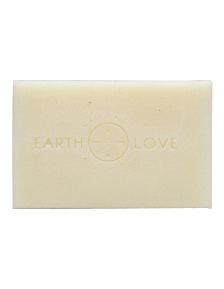 Earth Love 100g Body Wash Bar - Hemp & Tea Tree image 4