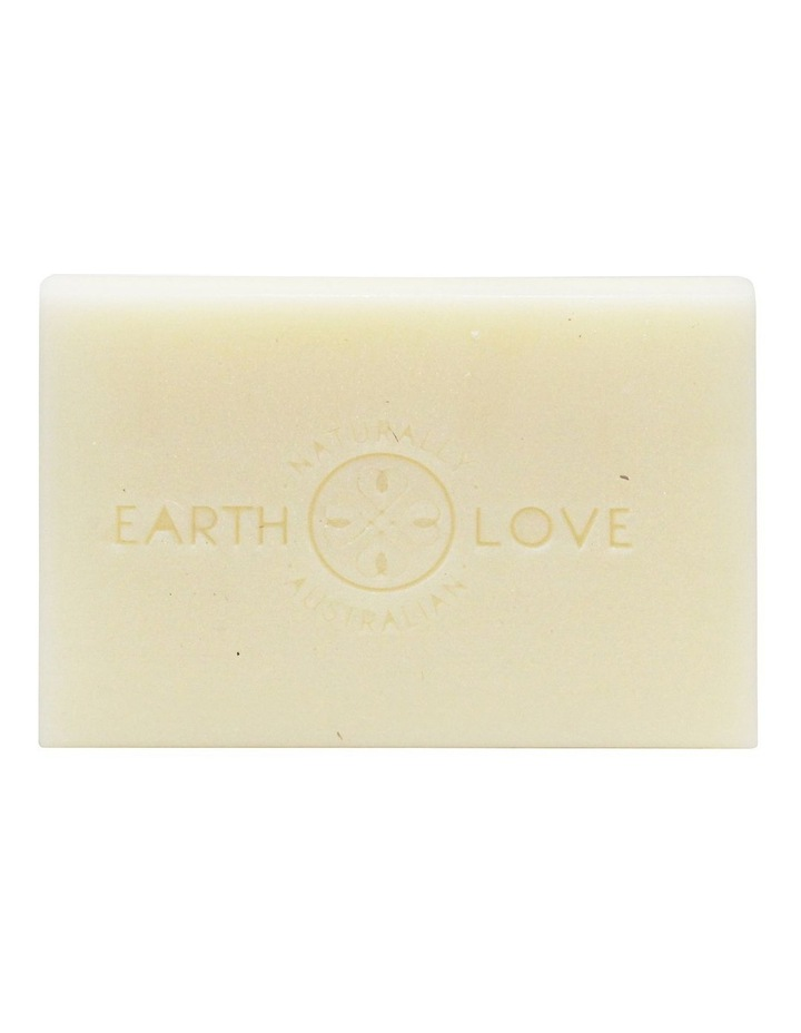 Earth Love 100g Facial Scrub Bar - Rosehip & Vitamin E image 4