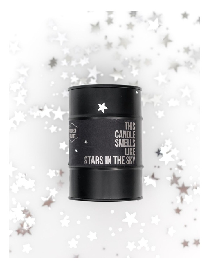 Regular Soy Candle Stars in the Sky image 2