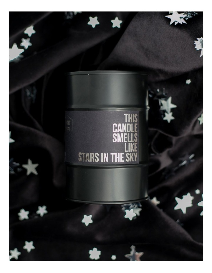 Regular Soy Candle Stars in the Sky image 3