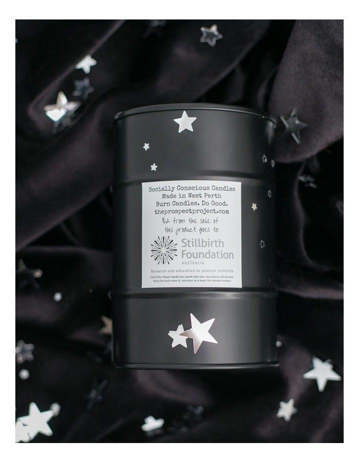 Regular Soy Candle Stars in the Sky image 4