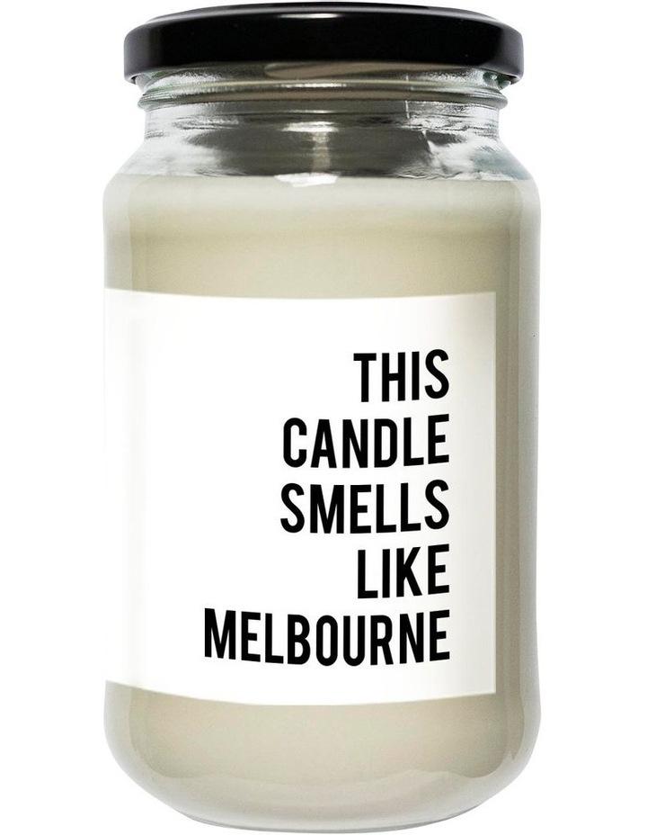 Regular Soy Candle Melbourne image 1