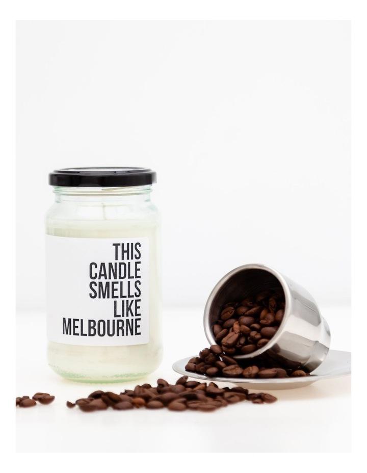 Regular Soy Candle Melbourne image 2