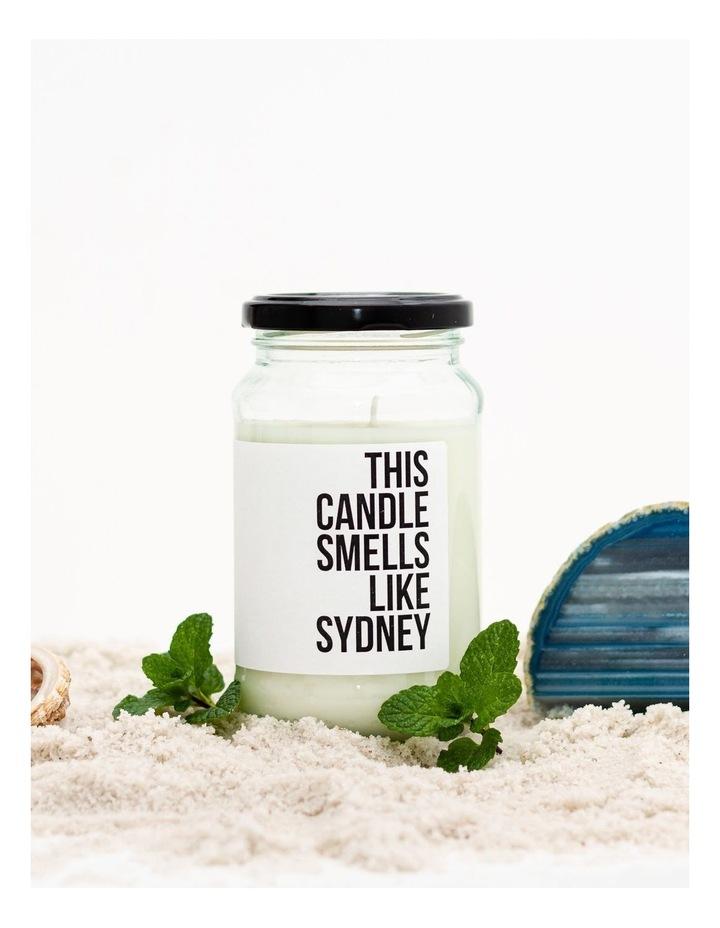 Regular Soy Candle Sydney image 3