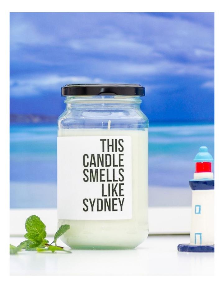 Regular Soy Candle Sydney image 4
