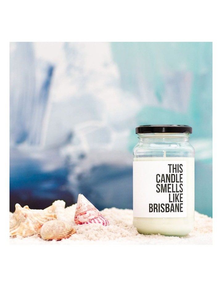 Regular Soy Candle Brisbane image 2