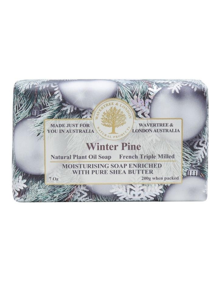 Winter Pine Soap image 1