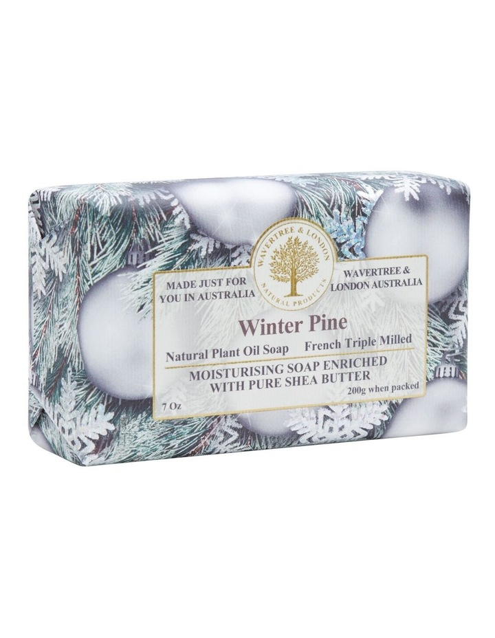 Winter Pine Soap image 2