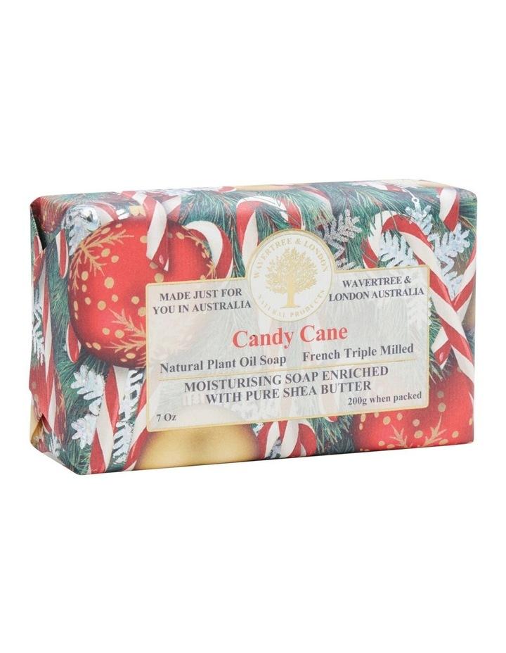 Candy Cane Soap image 2