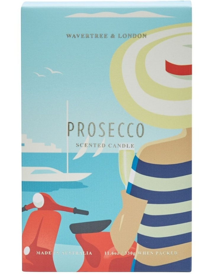 Prosecco Candle image 1