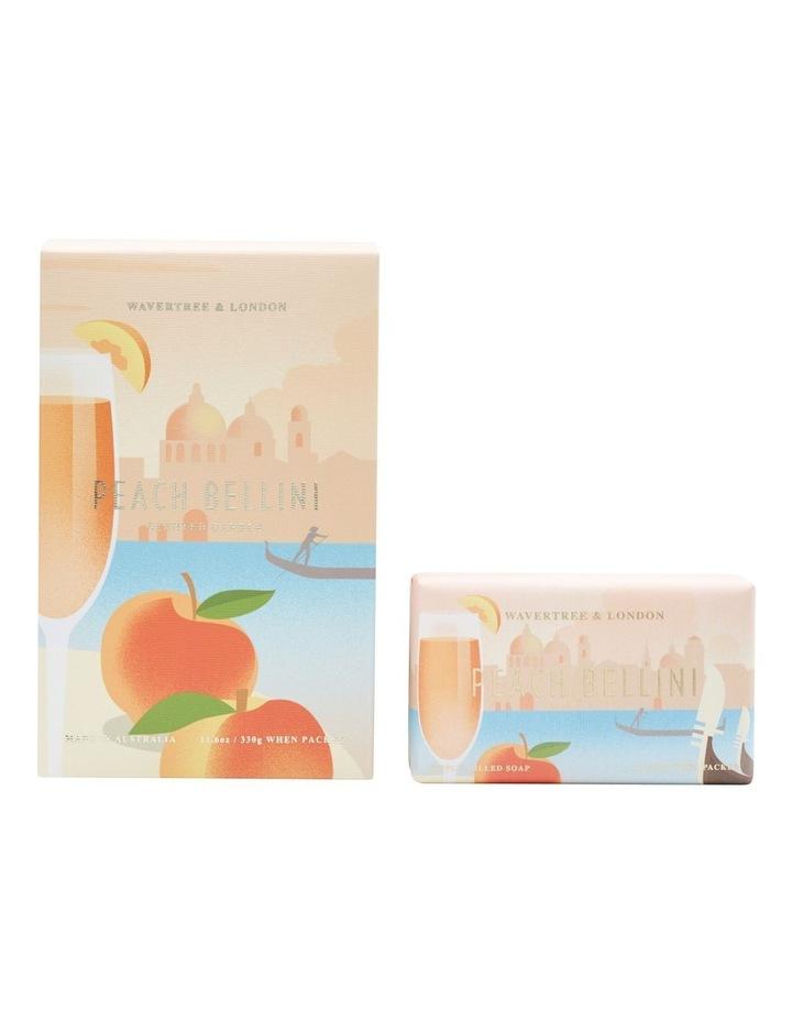 Peach Bellini Candle image 2