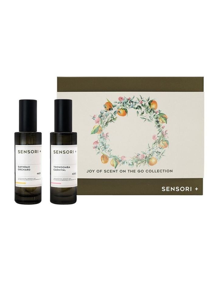 Joy of Scent On The Go Collection image 1