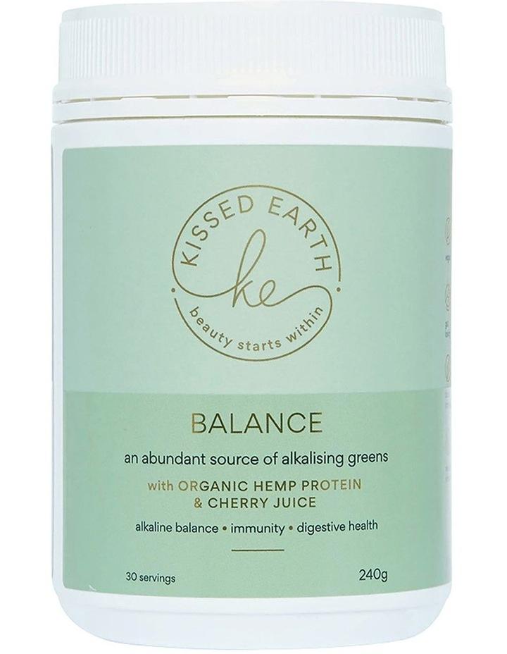 Balance Alkalising Greens 240g image 1