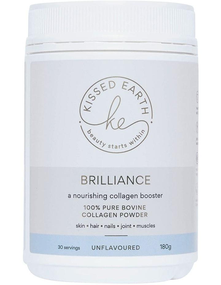 Brilliance Collagen Unflavoured 180g image 1